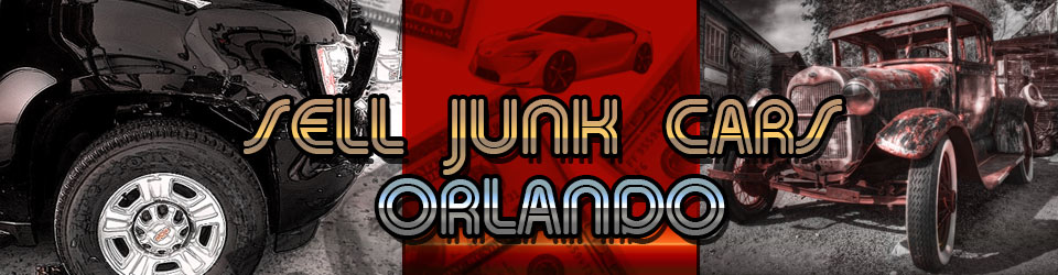 sell junk cars orlando kissimmee sanford winter park fl